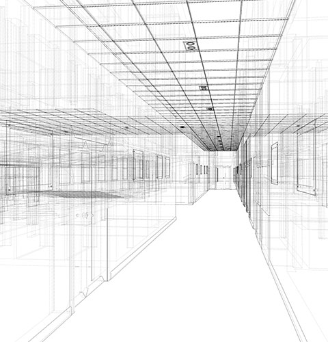 Barretta & Associates 3D Rendering